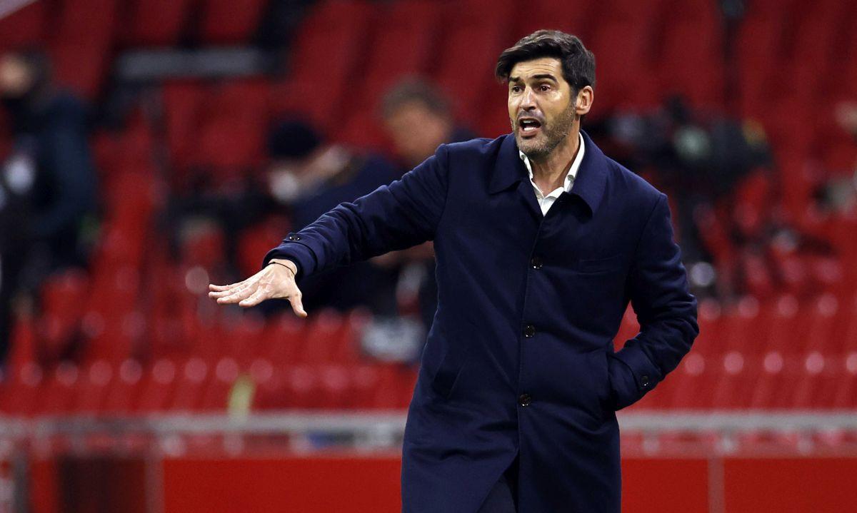 Fonseca i Mourinho samo su zamijenili mjesta: Portugalac pronašao novi klub