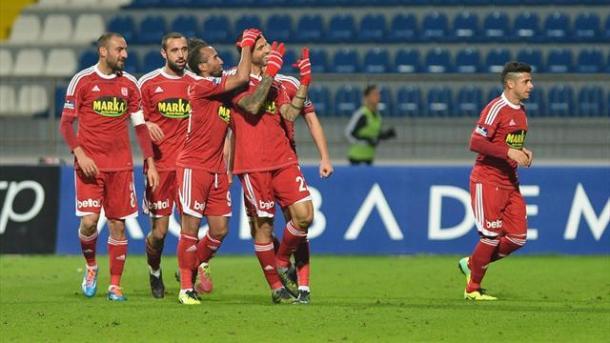 Sivasspor preokretom do pobjede nad Rizesporom