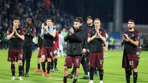 AC Milan suspendovan iz Evropa lige