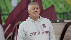 Husref Musemić više nije šef stručnog štaba FK Sarajevo!
