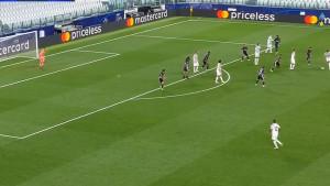 Čovjek je mašina za golove: Spektakularan gol Cristiana Ronalda