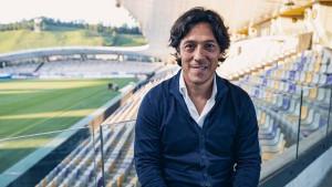 Legendarni igrač Juventusa novi trener Maribora