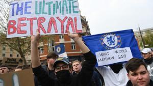 BBC: Chelsea napušta Superligu!