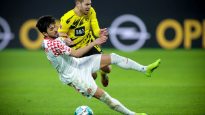 Osam golova na pet utakmica Bundeslige, Borussia i RB Leipzig osvojili samo po bod