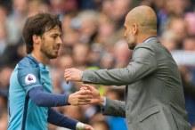 Guardiola želi da Silva ostane u Cityju