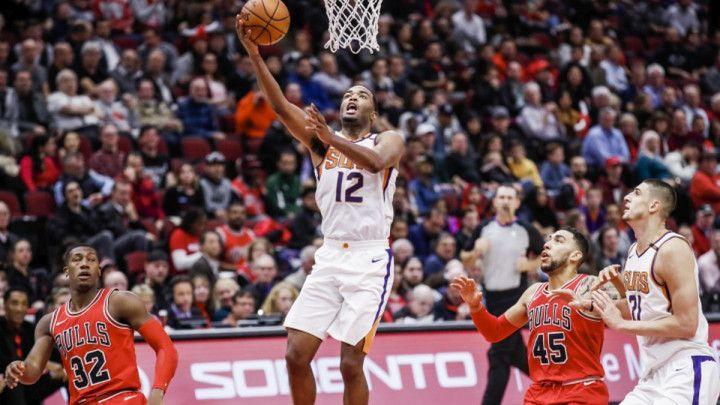 Phoenix Sunsi i Washington Wizardsi slavili gostujuće pobjede