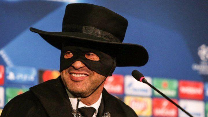 """Zoro"" je novi trener Bayerna?!"