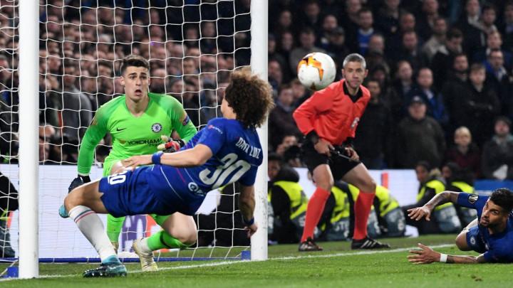 Drama u Londonu: Kepa heroj, Chelsea u finalu nakon penala!