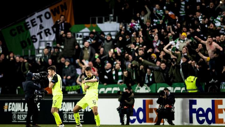 Celtic uputio jasan savjet svojim navijačima nakon jučerašnjeg žrijeba
