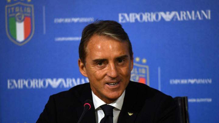 """Mancini ne prašta: """"Prvo se moraju naučiti ponašati, pa će biti na spisku"""""""
