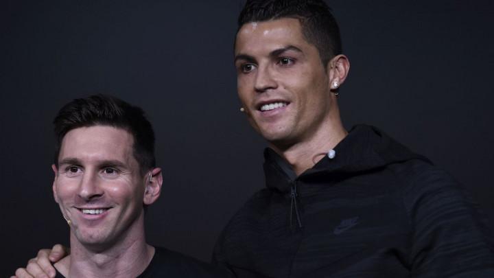 Ronaldo i Messi dobili poziv da zaigraju u jedinoj ligi koju svijet trenutno gleda!