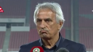 """Halilhodžiću dosadilo slušati besmislena pitanja: """"Ne znam šta više hoćete od ovog tima"""""""