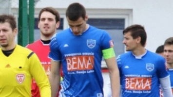 Vukotić: Drago mi je zbog gola, ali najviše zbog pobjede