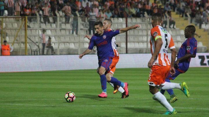 Zec uspješniji od Vršajevića u meču turske Super lige
