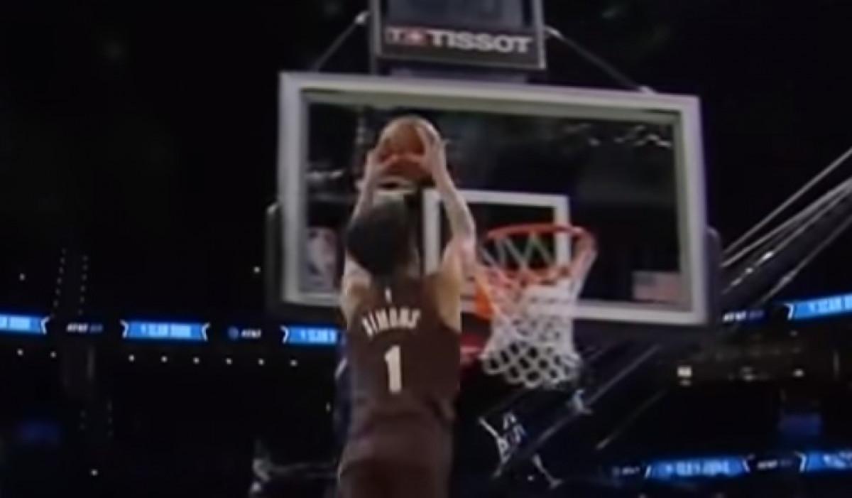 Zakucavanja na NBA All-staru razočarala: Najgore pobjedničko u historiji?