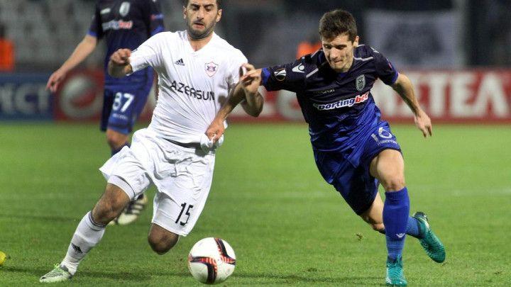 Cimirot poželio PAOK-u sreću, slijedi potpis za novi klub
