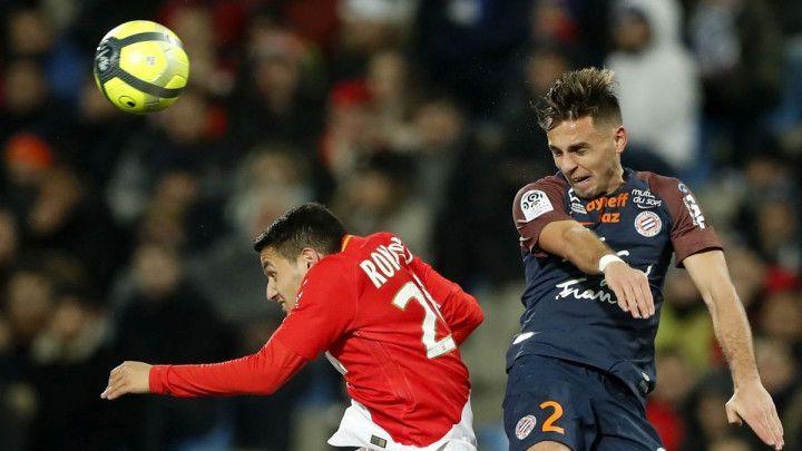 Šest golova na meču između Toulousea i Monaca