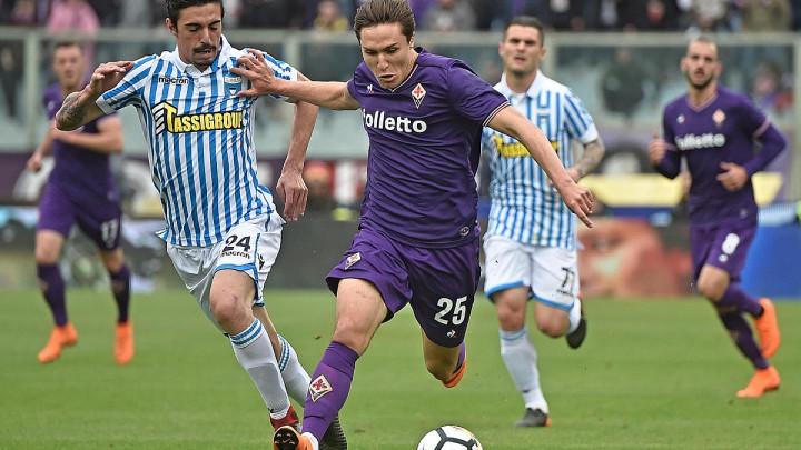 """Fiorentina ima svog """"dragulja"""": Bez 50 miliona eura nema priče!"""
