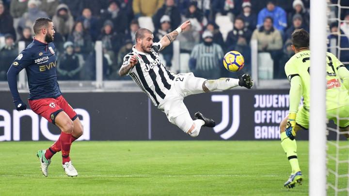 Watfordu propalo dovođenje velikog pojačanja iz Juventusa