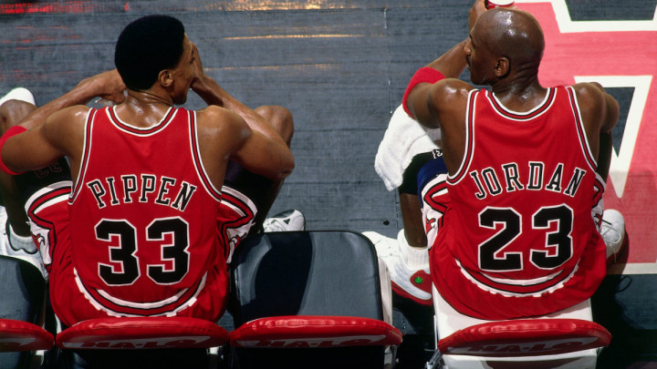 """Bullsi su imali paklen pan nakon odlaska Jordana: """"Da su potpisala barem dvojica..."""""""