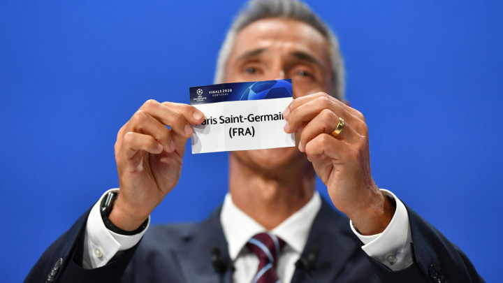 PSG nikada nije pobijedio italijanski tim u Ligi prvaka