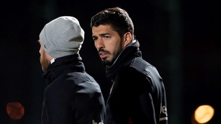 Juventus hladnokrvno poručio Suarezu da nema ništa od transfera