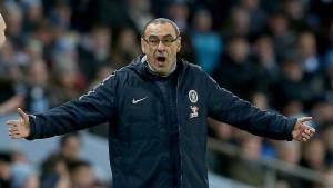 Sarri tek treba saznati je li dobio otkaz: Chelsea već ima zamjenu?