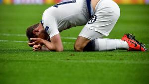 Nije moglo gore: Tottenham otkrio detalje Kaneove povrede
