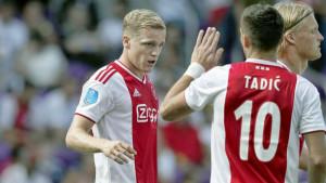 Sve je dogovoreno: Real završio veliki posao u Ajaxu!