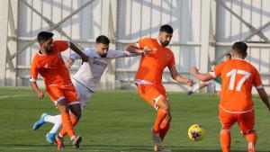 Bajić strijelac u remiju Konyaspora i Adanaspora