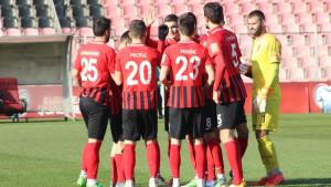Ko je nogometaš koji je Čeliku zadao nove probleme: Upisao je samo četiri nastupa...
