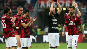 Crvena zvezda zainteresovana za nekadašnjeg kapitena Milana?
