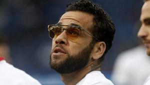 Alves otkrio u kojem klubu želi završiti karijeru: Oni igraju u hramu svjetskog fudbala...