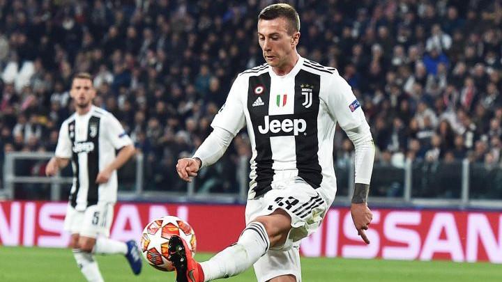 Španski sudija tvrdi: Penal za Juventus nije postojao!