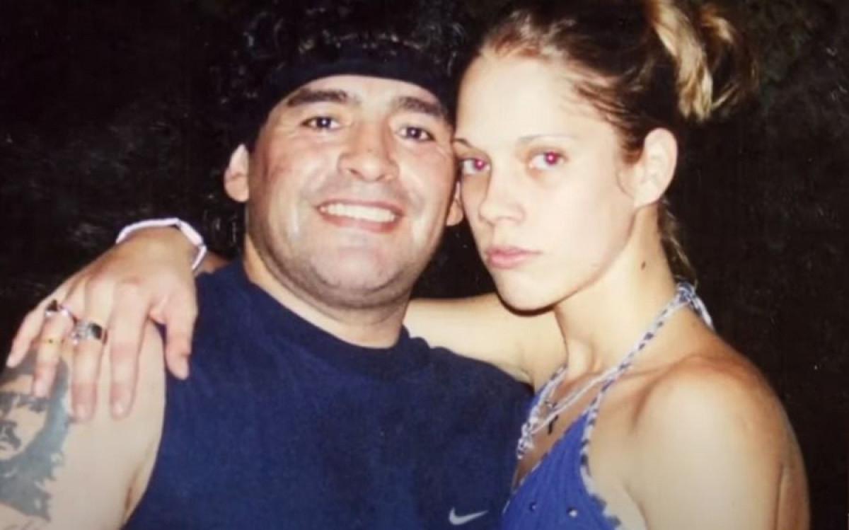 """Imala je 16 godina i prošla je pakao sa Maradonom: """"Osjećam se poniženo, ali nisam mogla reći ne"""""""