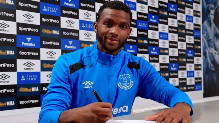 Everton doveo još jedno pojačanje za novu sezonu