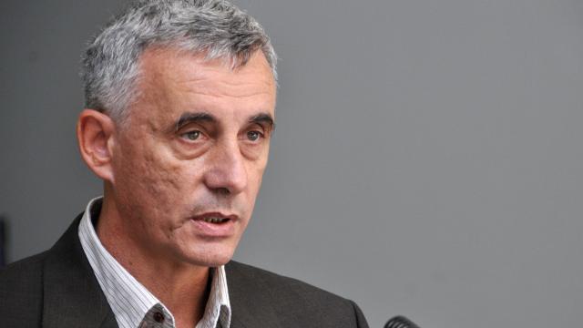 Preminuo Ranko Čović, bivši predsjednik RK Bosna