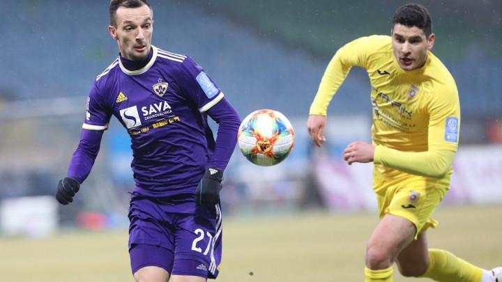 Mešanović i Mulahusejnović pogađali u pobjedi Maribora
