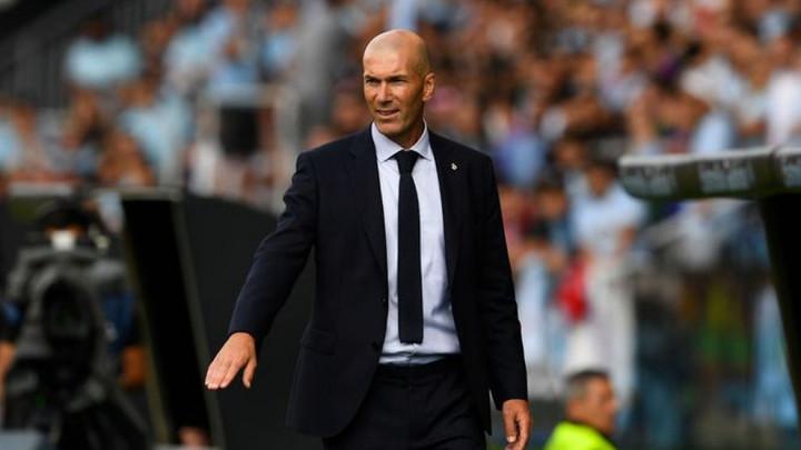Zizu gubi kompas, već se nazire ime novog trenera Real Madrida