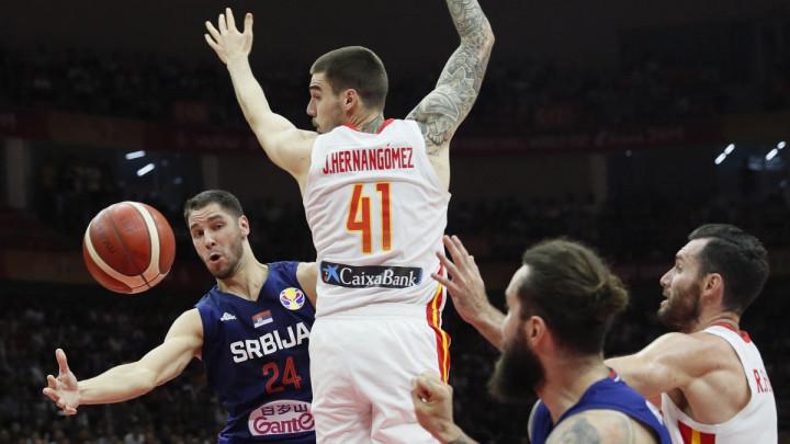Srbiji i Hrvatskoj domaćinstva kvalifikacionih turnira za Olimpijske igre