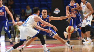 Zadar odlično krenuo protiv Budućnosti, ali na kraju upisao ubjedljiv poraz