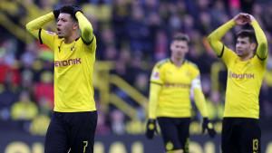 U Dortmundu se samo nasmijali na ponudu Manchester Uniteda