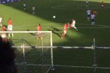 Vrijedi pogledati: Majstorija Ibrahimovića iz ugla navijača