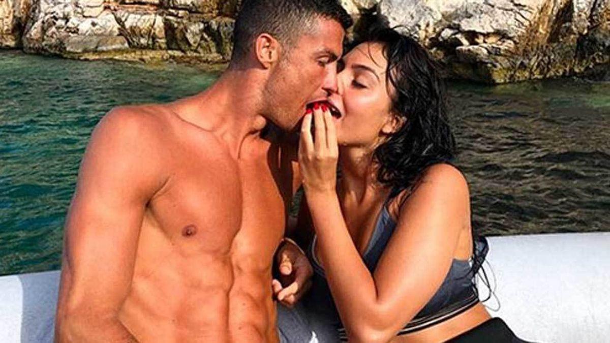 """Ronaldo i Georgina nabavili """"najružniju mačku na svijetu"""", ali cijena joj je paprena"""