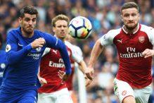 Chelsea i Arsenal remizirali na Stamford Bridgeu