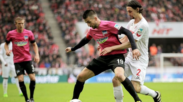 Gol Ibiševića nedovoljan Herthi, poraz Leipziga