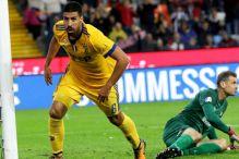 Juve razbio Udinese sa igračem manje, golčina Pjanića