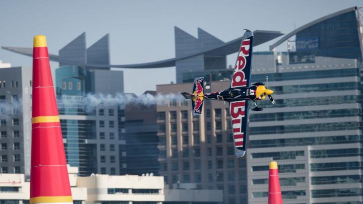 Japanski pilot Muroya pobjednik na otvaranju Red Bull Air Race sezone 2019