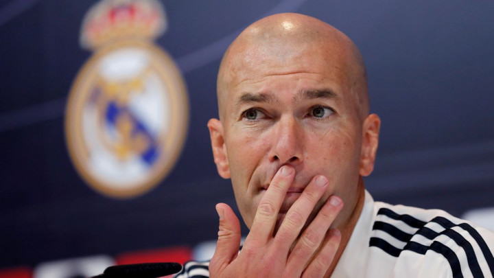 Zidane ostao bez pojačanja, Real nije uspio da završi posao sa Mendyjem
