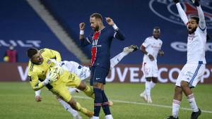 Neymar razmišljao o završetku karijere
